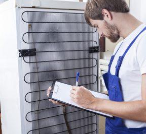 assistenza frigorifero milano