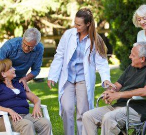 Casa di Riposo per Anziani Villa Laura