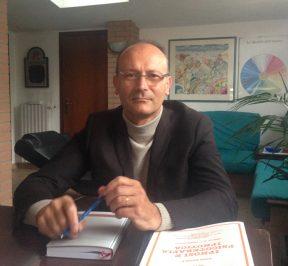 Doriano Mozzoni Psicologo Clinico e Psicoterapeuta Parma