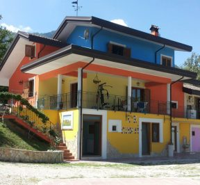 Bed & Breakfast Le Corti Morolo